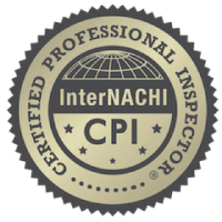 Internachi Certified Professional Inspector Home Inspection Services